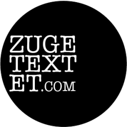 zugetextet.com
