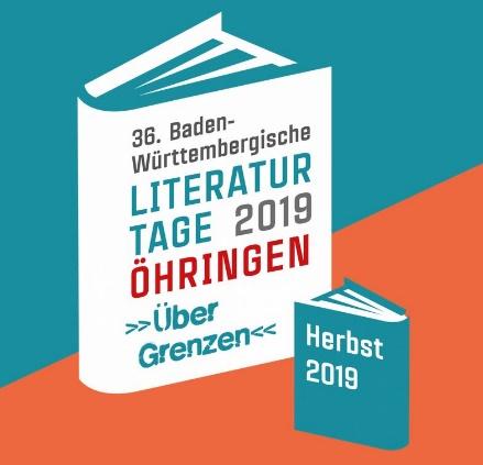 Änderung: 10.11.2019 19:30 Lesung mit Raphaela Edelbauer, Blauer Saal des Öhringer Schlosses