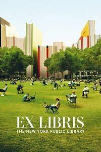 Ex Libris: Die Public Library von New York – 16.10. 2019 um 18:00 – Luna-Filmtheater Metzingen