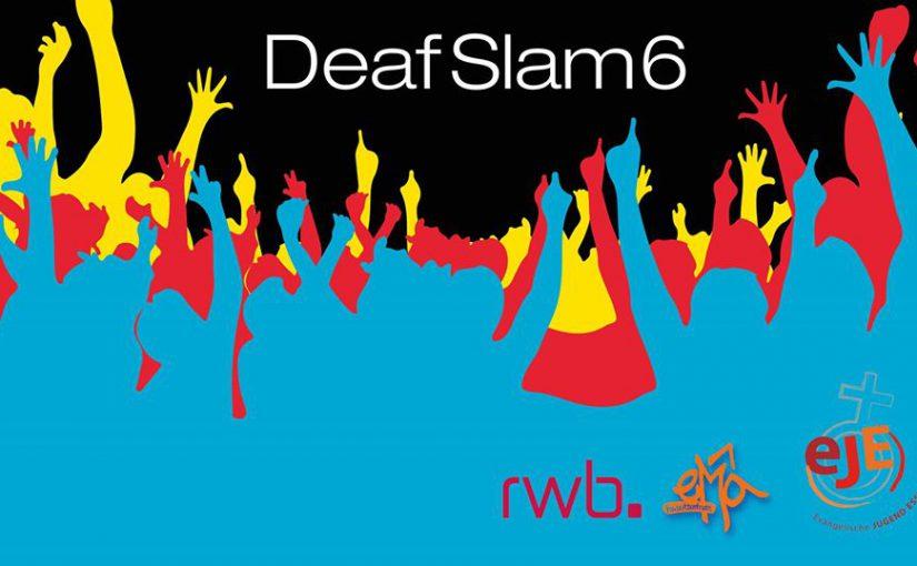 30.11.2019 Deaf Slam 6 im EMO-Essen