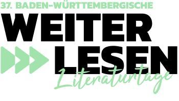 """17.10.2020: """"Weiterlesen – jetzt erst recht"""":  Baden-Württembergische Literaturtage starten"""