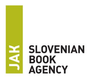 Logo Slovenian Book Agency