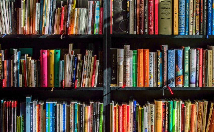 DRINGEND: Buchhandlungen gesucht!!!