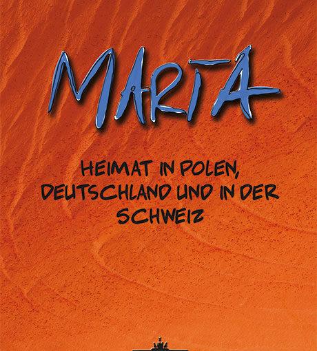 """Wettbewerb """"Immer schön mobil bleiben!?"""": Roman """"Marta"""" als weiterer Sachpreis"""
