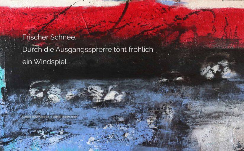 Bild: Karl Striebel Text: Volker Friebel Design: PESCH Grafik Design Metzingen (c) 2021