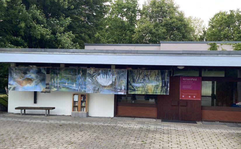 """Projekt """"KrisenFest"""" Metzingen: Die 1. Welle geht auf Reisen in Teilorte – Neugreuth"""