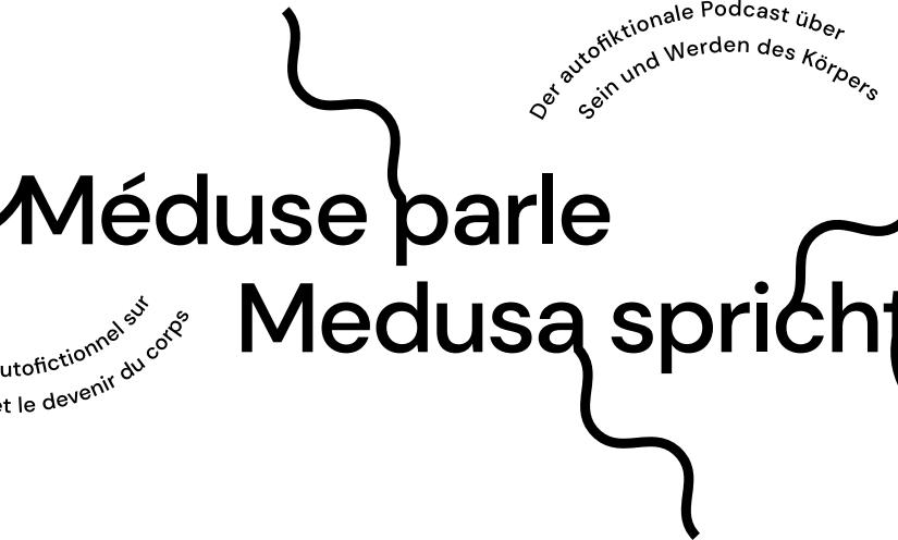 Was auf die Ohren: Podcast Projekt Medusa spricht / Méduse parle