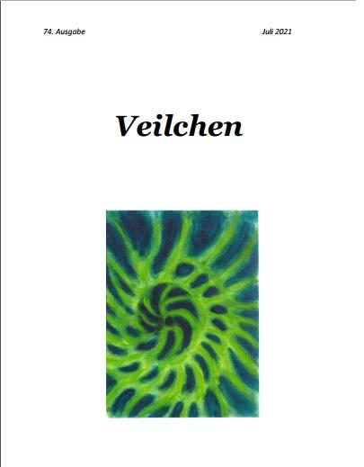 Frisch erschienen: 74. Ausgabe des Veilchen Juli 2021