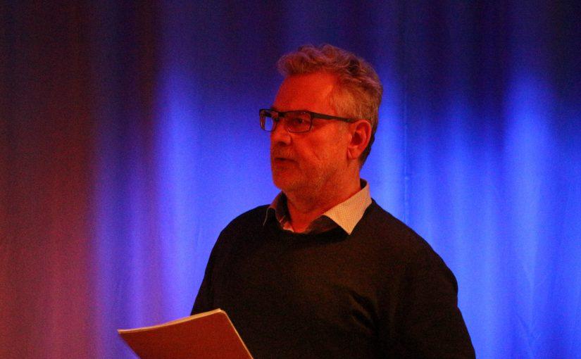 """Vorankündigung: 31.07.2020 19 Uhr: Lesung """"Poesie aufs Brot"""" Numero Sechs im Kulturforum Metzingen"""