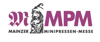 Mainzer Minipressen-Messe 30. Mai bis 2. Juni 2019: zugetextet.com stellt auf Stand J01 aus!