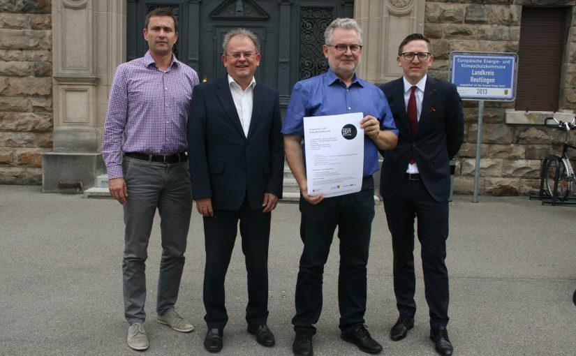 Regionaler Kurzgeschichtenwettbewerb in der Metropolregion Stuttgart gestartet