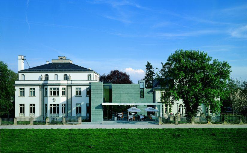 Erweiterte Öffnungszeiten und Wiederaufnahme von Veranstaltungen und Führungen in den Opelvillen im Juni 2020