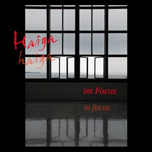 Haiga im Focus 27 – Einsendeschluß 20.05.2020 für die nächste Ausgabe HiF 28 –  NEU: mit Bild!