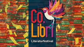 20.-27. März Stadtbibliothek Straubing: 1. Co.Libri-Literaturfestival