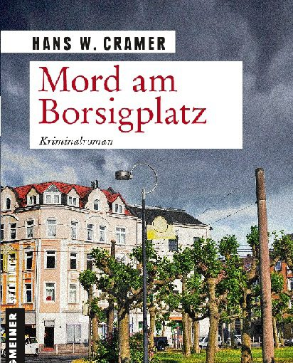 Präzision trifft Spannung – Mord am Borsigplatz spiegelt das Ruhrgebiet wider