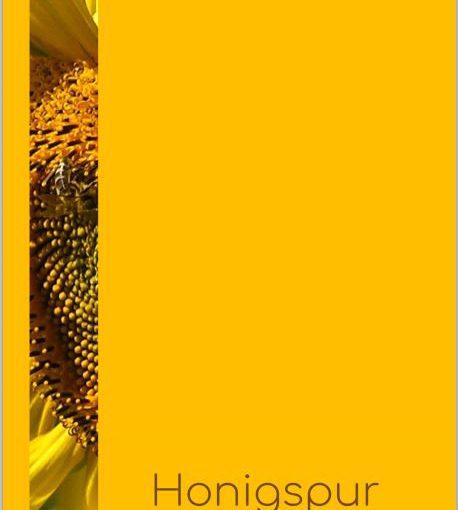 Vorstellung Honigspur – Haiku-Jahrbuch 2019