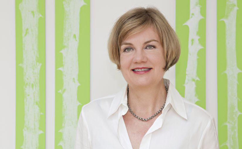 Literaturagentin, Verlegerin, BücherFrau 2020 – Im Gespräch mit Silke Weniger