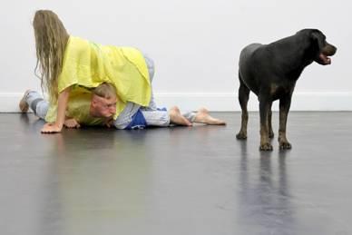04.10.2020 – 17.01.2021 Opelvillen: Kunst für Tiere. Ein Perspektivwechsel für Menschen