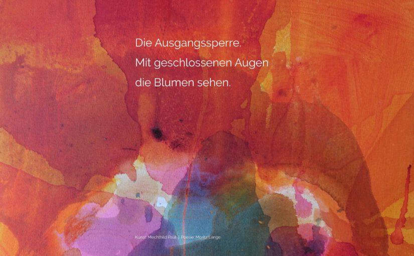 Täglich Drei: Die KrisenFesten Kurzgedichte von Moritz Wulf Lange