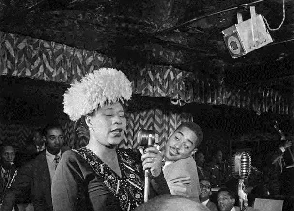 Jazzgeschichten: Die größte Sängerin …