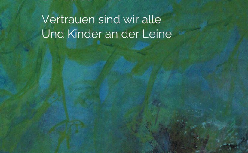 Täglich Drei: Die KrisenFesten Kurzgedichte von Jutta von Ochsenstein und Stephan Tikatsch
