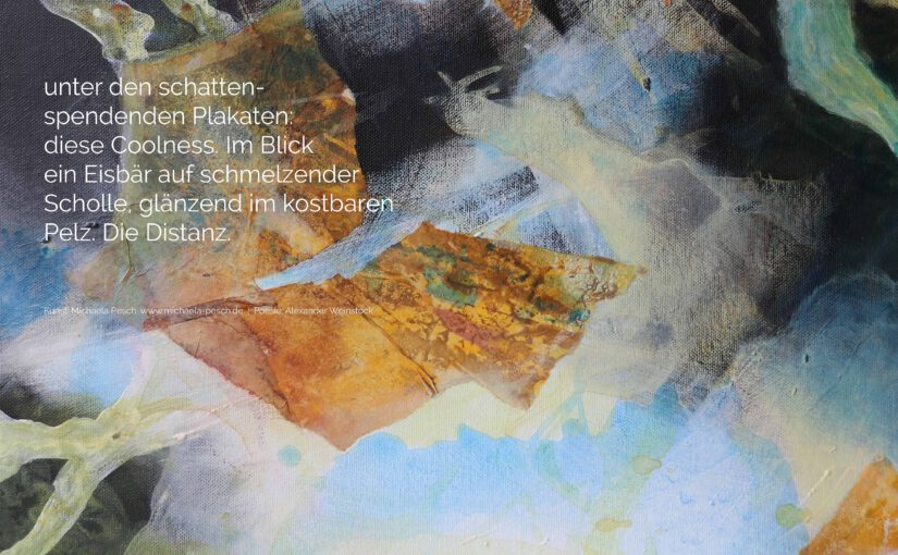 Bild: Michaela Pesch Text: Alexander Weinstock Design: PESCH Grafik Design Metzingen (c) 2021